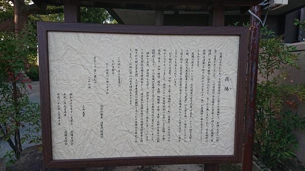 昆陽の歴史